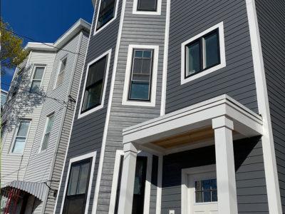 Breman Street Condominium Development